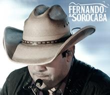 Hotsite Fernando & Sorocaba