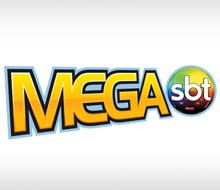 Logo Design MegaSbt