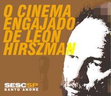 Cartaz Leon Hirszman