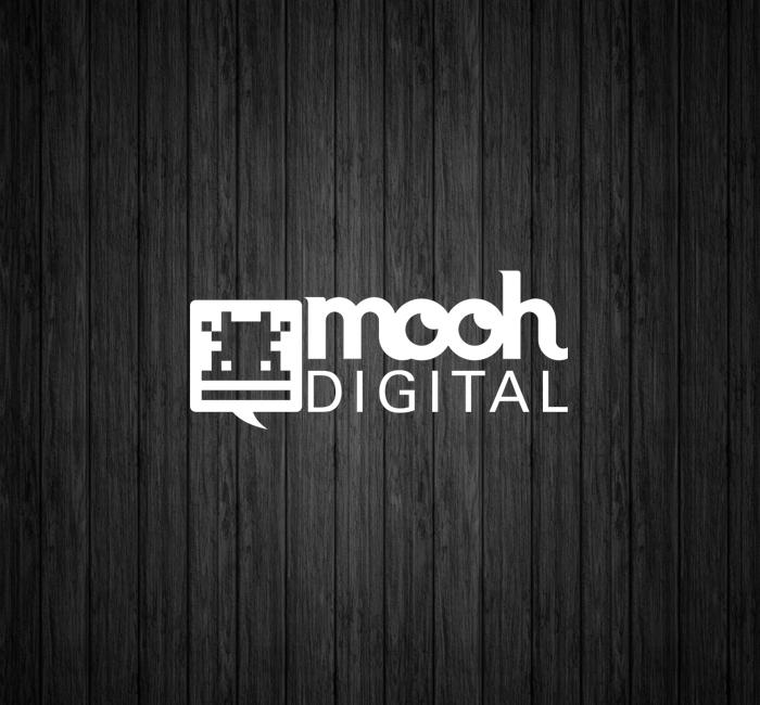 Logo Design Mooh