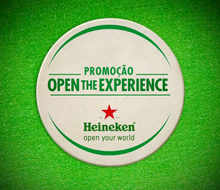 Heineken – Open The Experience Promotional Video